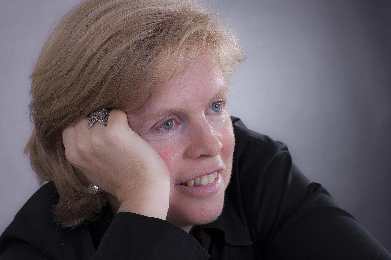 Catherine Larsen-Maguire